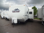 Used 2005 Dutchmen Denali FB26 Travel Trailer For Sale