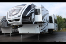 New 2014 Dutchmen VOLTAGE 3795 Fifth Wheel Toyhauler For Sale