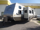 New 2014 Crossroads Zinger 39BH Travel Trailer For Sale