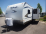 Used 2010 Keystone Outback 268RL Travel Trailer For Sale