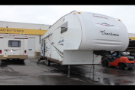 Used 2006 Coachmen Chaparell 277BS Fifth Wheel For Sale