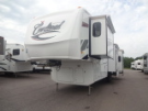 Used 2010 Forest River Cardinal 3515 Fifth Wheel For Sale
