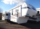 New 2013 Keystone Montana 3455SA Fifth Wheel For Sale