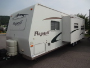 Used 2006 Forest River Flagstaff 320 Travel Trailer For Sale