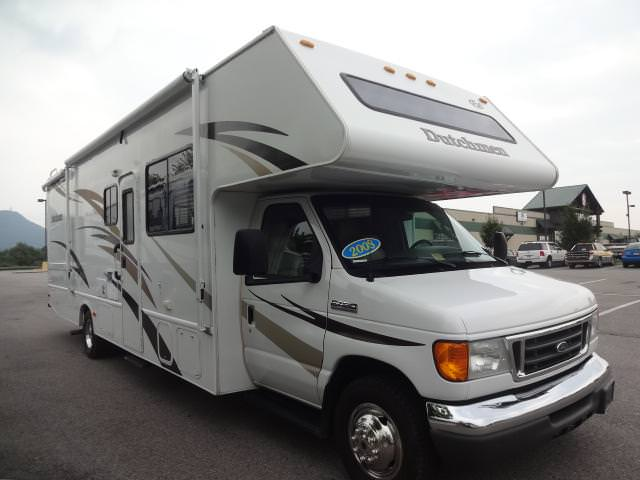 Used class c dutchmen rvs and motorhomes for sale for Used class c motor homes