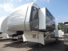 Used 2009 Carriage Cameo F37RE3 Fifth Wheel For Sale