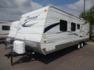 Used 2012 Crossroads Zinger ZT-270-BHS Travel Trailer For Sale