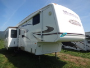 Used 2007 Keystone Montana MOUNTAINEER 36RLT Fifth Wheel For Sale