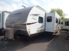 Used 2014 Coachmen Catalina DELUX 29DBS Travel Trailer For Sale