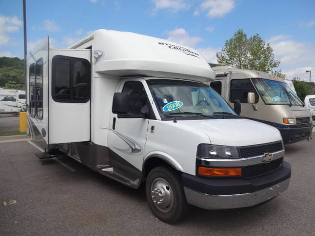 Perfect Motorhomes For Sale In Midlothian VA  Clazorg