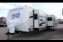 Used 2006 Forest River Cardinal 32TS Travel Trailer For Sale