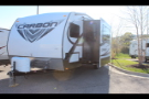 New 2014 Keystone CARBON 27 Travel Trailer Toyhauler For Sale