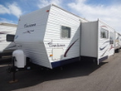 Used 2006 Coachmen Spirit Of America 29 TBS Travel Trailer For Sale