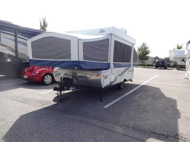 Buy a Used Jayco Jayco in Roanoke, VA.