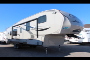 Used 2011 Keystone Cougar HC299RK Fifth Wheel For Sale