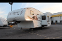Used 2010 Keystone Cougar 26SAB Fifth Wheel For Sale