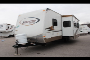 Used 2009 Keystone Sprinter 264BHS Travel Trailer For Sale