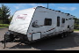 New 2015 Coleman Coleman CTS274BHWEA Travel Trailer For Sale