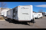 Used 2008 Rockwood Rv Windjammer 2808W Travel Trailer For Sale