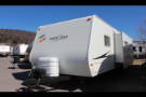 Used 2006 Starcraft Travel Star 30QBSS Travel Trailer For Sale