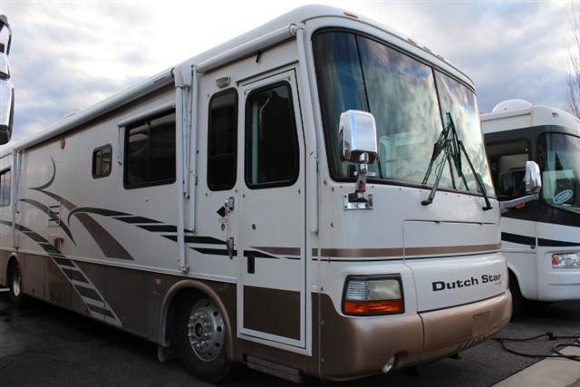 Buy a Used Newmar Dutch Star in Roanoke, VA.