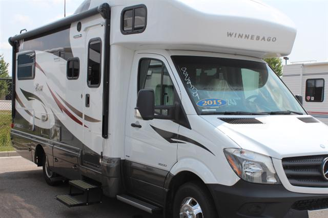 Buy a New Winnebago View in Meridian, ID.