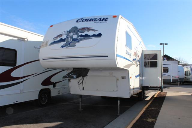Buy a Used Keystone Cougar in Roanoke, VA.