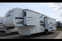 Used 2008 Forest River Cedar Creek 32TK Fifth Wheel For Sale