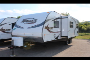 Used 2013 Keystone Bullet 246R35 Travel Trailer For Sale