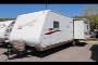 Used 2008 Forest River Surveyor 32 Travel Trailer For Sale