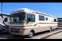 Used 1998 Fleetwood Bounder M30E Class A - Gas For Sale