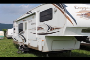 Used 2008 Sprinter Copper Canyon 2415LS Fifth Wheel For Sale