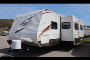Used 2012 Coleman Coleman CT317BHS Travel Trailer For Sale