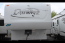 Used 2005 K-Z RV Durango 285RL Fifth Wheel For Sale