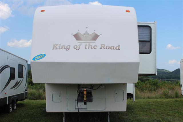2000 King Of The Road Royalite