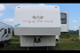 Used 2000 King Of The Road Royalite 34BW Fifth Wheel For Sale