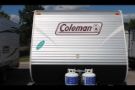 Used 2014 Dutchmen Coleman 192RD Travel Trailer For Sale