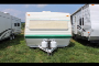 Used 1981 Fleetwood Wilderness WILDERNESS Travel Trailer For Sale