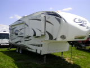 Used 2012 Keystone Cougar 26SAB Fifth Wheel For Sale