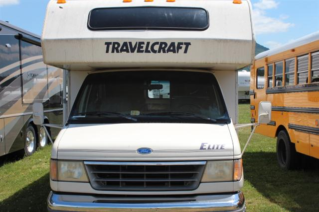 1993 Travelcraft Leisure