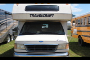 Used 1993 Travelcraft Leisure ELITE Class C For Sale