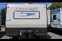 Used 2014 Forest River Flagstaff M27RLWS Travel Trailer For Sale