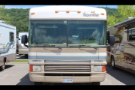 Used 1999 Fleetwood Bounder 34J Class A - Gas For Sale