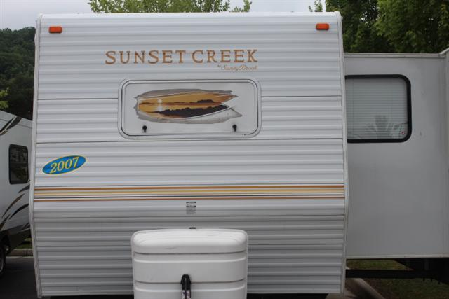 2008 Sunnybrook Sunset Creek