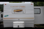 Used 2008 Sunnybrook Sunset Creek 272FKS Travel Trailer For Sale