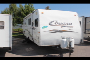 Used 2007 Keystone Cougar 29FKS Travel Trailer For Sale