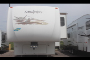 Used 2006 Forest River Sandpiper 315BHS Fifth Wheel For Sale