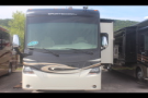 Used 2013 Coachmen Cross Country 390TS Class A - Diesel For Sale
