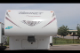 Used 2013 Keystone Hornet M275RLS Fifth Wheel For Sale