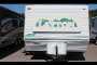 Used 2000 Layton Skyline 190LT Travel Trailer For Sale
